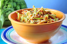 Hungry Girl's Healthy Slaw and Order Recipe