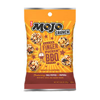 CLIF MOJO Crunch Snack Clusters
