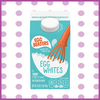 Instead of Eggs… Egg Whites