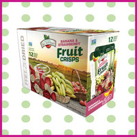 Instead of Dried Fruit… Freeze-Dried Fruit