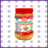 Instead of Peanut Butter… Powdered Peanut Butter