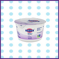 Instead of Sour Cream… Fat-Free Greek Yogurt