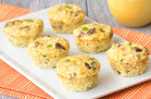 Hungry Girl's Healthy All-American Egg Bakes Recipe