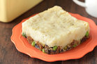 Hungry Girl's Healthy Rise 'n Shine Shepherd's Pie Recipe