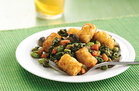 Hungry Girl's Healthy Not-Your-Mom's Tater Tot Casserole Recipe