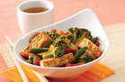 Hungry Girl's Healthy Turbo Tofu Stir-Fry Recipe