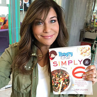 Boston! Meet Hungry Girl Lisa Lillien at these Stop & Shop Savvy Shoppers Events...