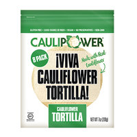 Caulipower ¡Viva Cauliflower Tortilla!