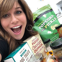 It's a Trader Joe's Haul (Massive Taste Test) on the HG Podcast!