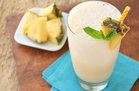 Hungry Girl's Healthy Perfect Piña Colada Recipe