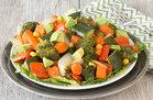 Hungry Girl's Healthy Mega Roasted Veggie Salad Recipe