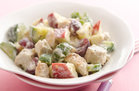 Hungry Girl's Healthy Sweet 'n Chunky Chicken Salad Recipe