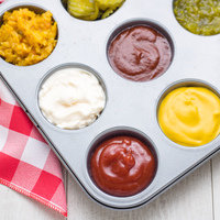 Cookout Condiment Spread
