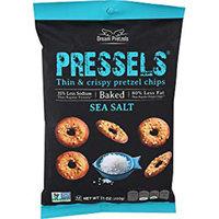 Pressels Thin & Crispy Pretzel Chips