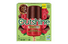 Outshine 1/2 Dipped in Dark Chocolate Bars