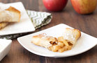 Hungry Girl's Healthy Apple Pie Egg Rolls Recipe