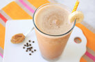 Hungry Girl's Healthy PB Chocolate 'Nana Smoothie Recipe