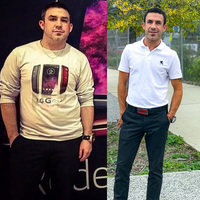 Kevin Lost 50 Pounds in 5 Months… Hear His Story on the Hungry Girl Podcast!