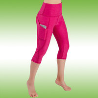 Fan Favorite Amazon Find: ODODOS Side Stitch Yoga Pants with Pocket
