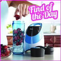 Amazon Find of the Day: Oster My Blend Blender with Travel Sport Bottle