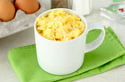 Hungry Girl's Healthy The Egg Mug Classic Recipe