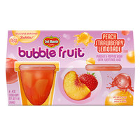 Del Monte Bubble Fruit