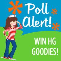 Hungry Girl Alaskan Cruise! Poll & Prize Time!