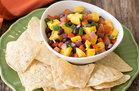 Hungry Girl's Healthy Tropical Pico de Gallo Recipe