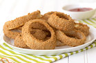 Hungry Girl's Healthy Clean & Hungry Onion Rings Recipe
