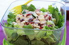 Hungry Girl's Healthy Fruity Tuna Salad Recipe