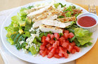Hungry Girl's Healthy Crazy for Cobb Salad Recipe