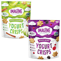 Imag!ne Yogurt CrispsImag!ne Yogurt Crisps