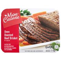 Mon Cuisine Oven Roasted Beef Brisket