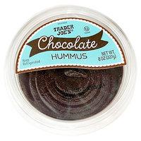 Trader Joe's Chocolate Hummus