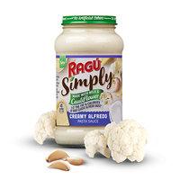 Ragú Simply Pasta Sauce Made with Milk & Cauliflower