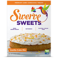 Swerve Sweets Cake Mix
