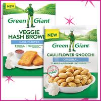 In Case You Missed It: Veggie Hash Browns and Cauliflower Gnocchi!
