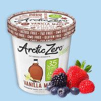 7 Healthy Snacks with70 Calories or Less: Arctic Zero Frozen Dessert