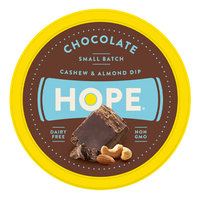 HOPE Chocolate Cashew & Almond Dip