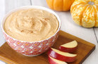 Hungry Girl's Healthy Perfect Pumpkin Pie Dip Recipe