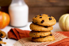 Hungry Girl's Healthy Pumpkin Spice Cake Cookies Recipe