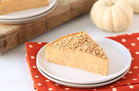 Hungry Girl's Healthy Perfect Pumpkin Cheesecake Recipe