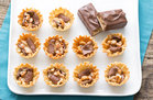 Hungry Girl's Healthy Mini Snickers Pies Recipe