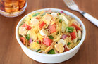 Hungry Girl's Healthy Italian Spaghetti Squash Salad Recipe