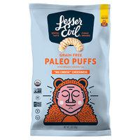 Lesser Evil Grain Free Paleo Puffs