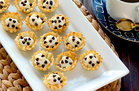 Hungry Girl's Healthy Cannoli Crunchettes Recipe