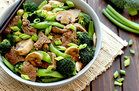 Hungry Girl's Healthy Chop-Chop Beef Stir-Fry Recipe