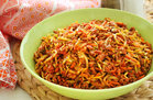 Hungry Girl's Healthy Sloppy Jane Stir-Fry Recipe
