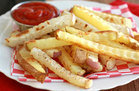 Potato & Turnip Fries