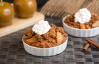 Hungry Girl's Healthy Caramel Apple Dump Cake Recipe